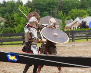 Medieval Swordplay Canada : Canada's Medieval Swordplay School