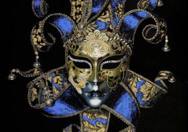 Announcing the 2018 Royal Masquerade Ball