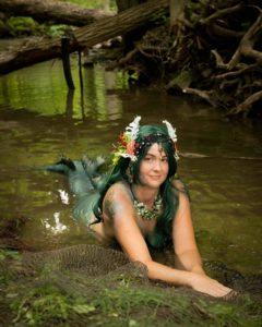 Mermaids :